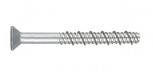 betonschroefanker pk 7,5 x 132 / t30 src