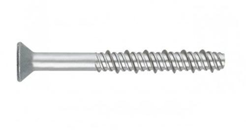betonschroefanker pk 7,5 x60 t30