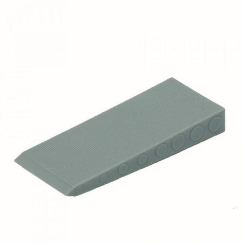 wiggen 70x30x10 grijs (zak 100 st)