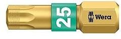 bit torx t25 x 25 mm (wera)