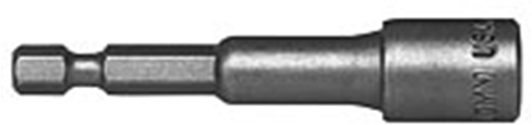 """1/4"""" magn. dopsleutel sw13 (m 8)"""