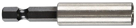 "magneet bithouder 1/4"" x 150 mm"