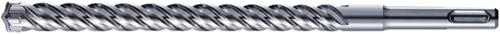 hamerboor f8 sds+ ø 6,0 x 110/ 50 4p