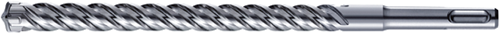 hamerboor f8 sds+ ø 8,0 x 310/250 4p