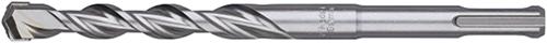 hamerboor sds+ ø 25,0 x 450/400 4p