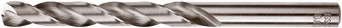 hss-g spiraalboor din338 ø 4,0 x 75 mm