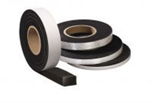 hannoband 600 15/3-7 zwart