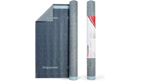 belgacover power tape 60mm x 25meter